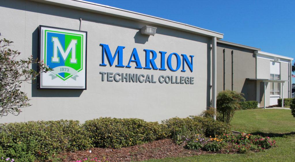 MarionTech