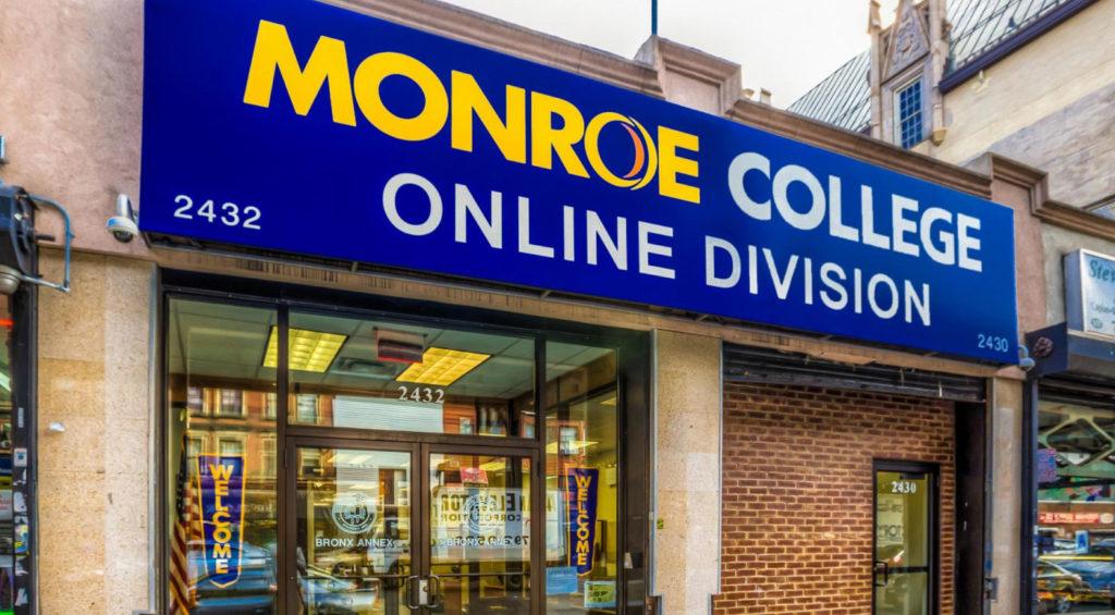 MonroeCollege