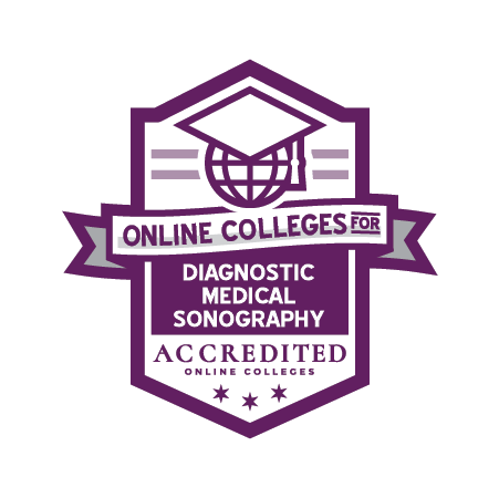 Accredited Online Colleges for Diagnostic Medical Sonography