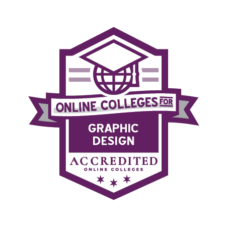 Accredited Online Colleges for Graphic Design
