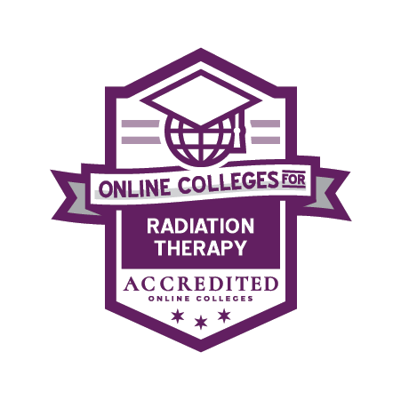 Accredited online colleges for radiation therapy