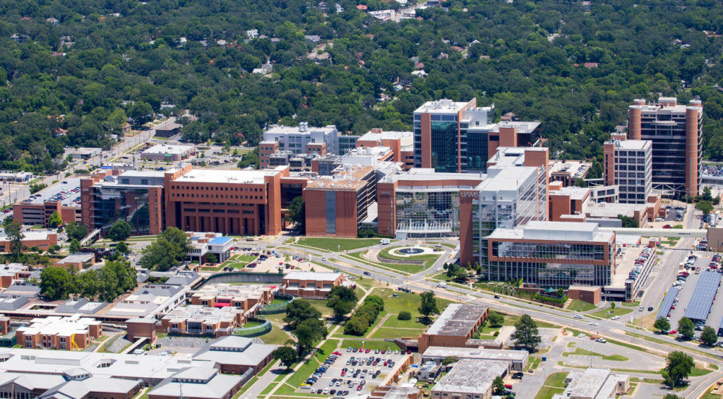 ArkansasMedicalSciences