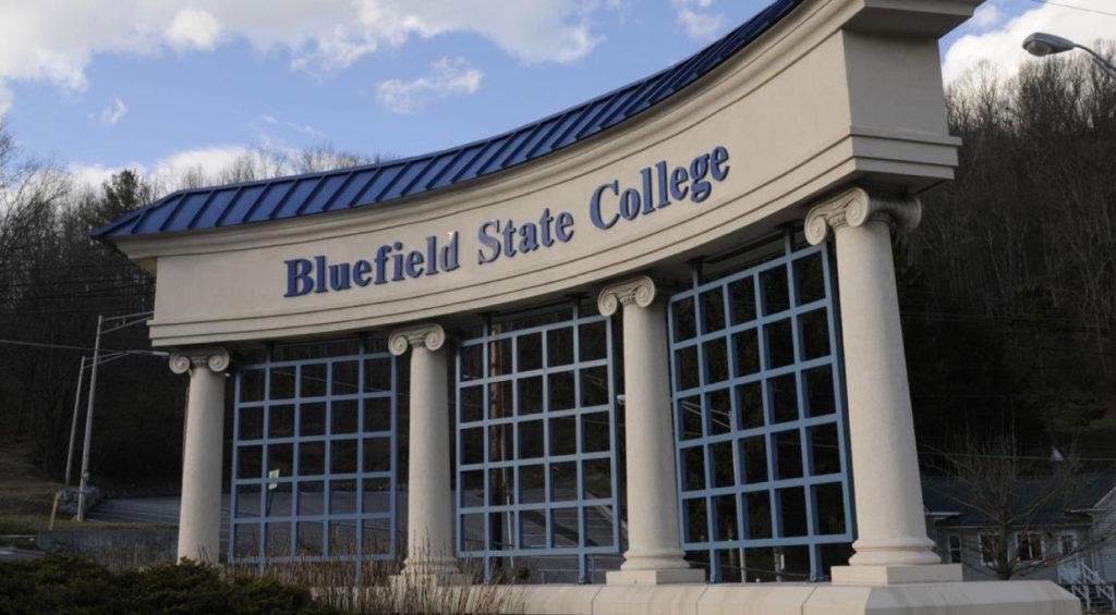 BluefieldState