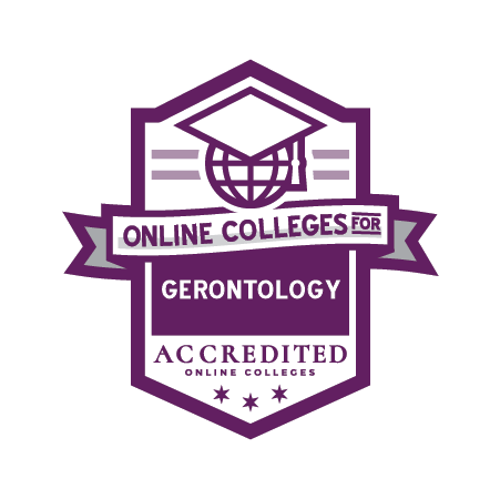 30 Accredited Online Colleges in Gerontology