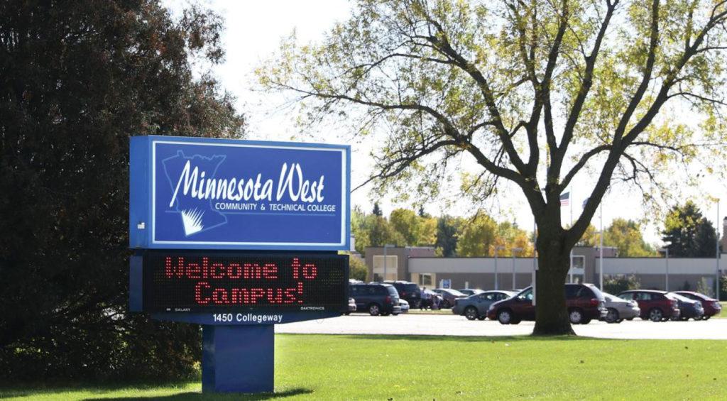 MinnesotaWestCommunityandTechincalCollege