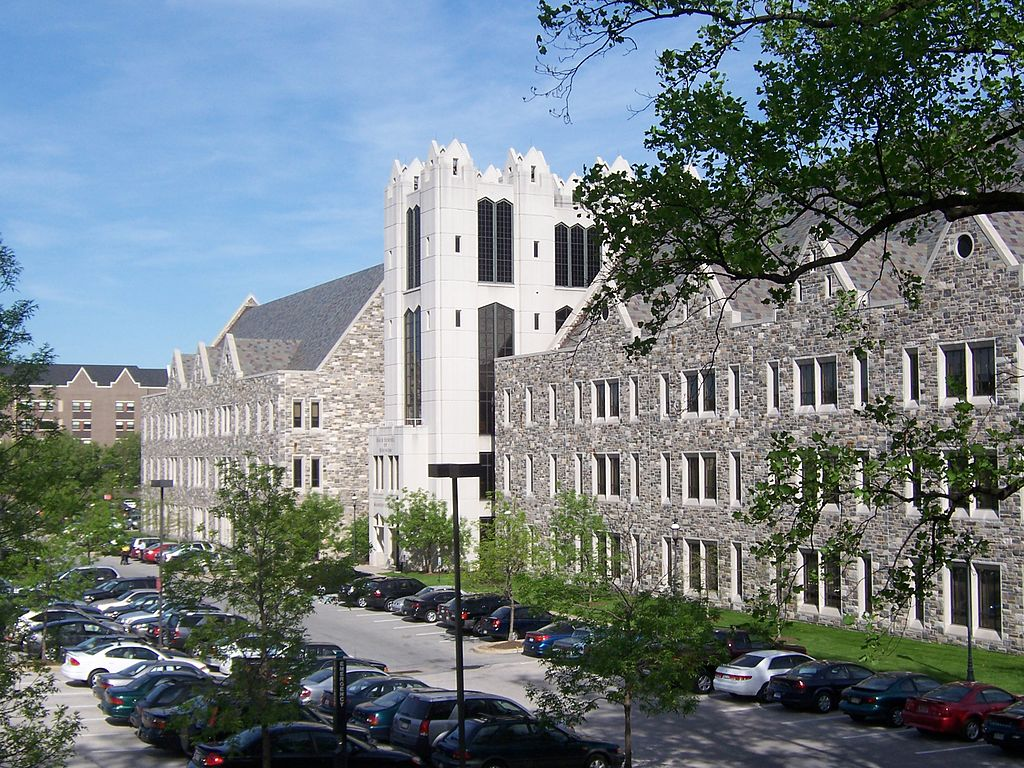 Saint Josephs University