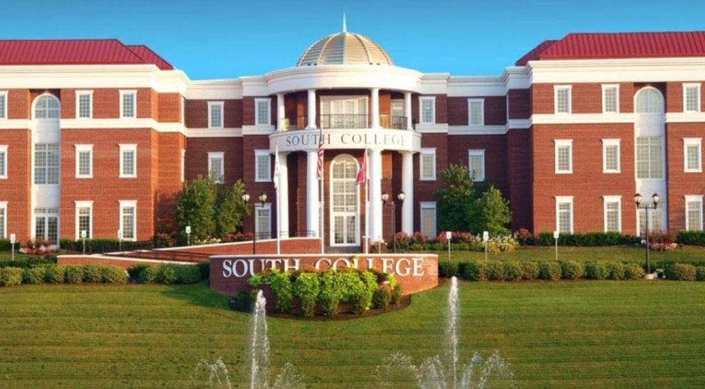 SouthCollege