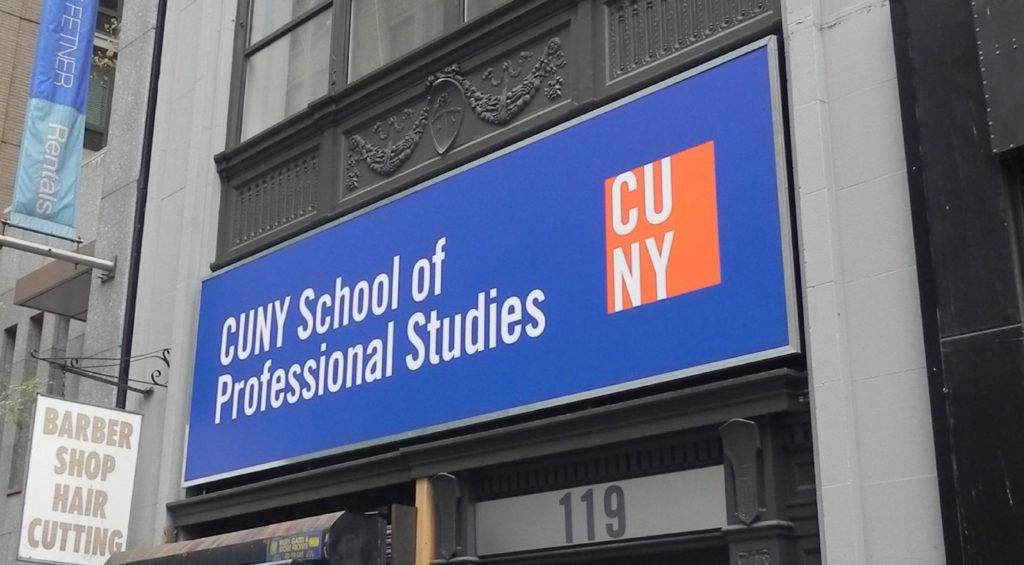 CUNYSchoolofProfessionalStudies