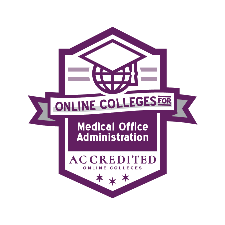 30 Accredited Online Colleges in Medical Office Administration
