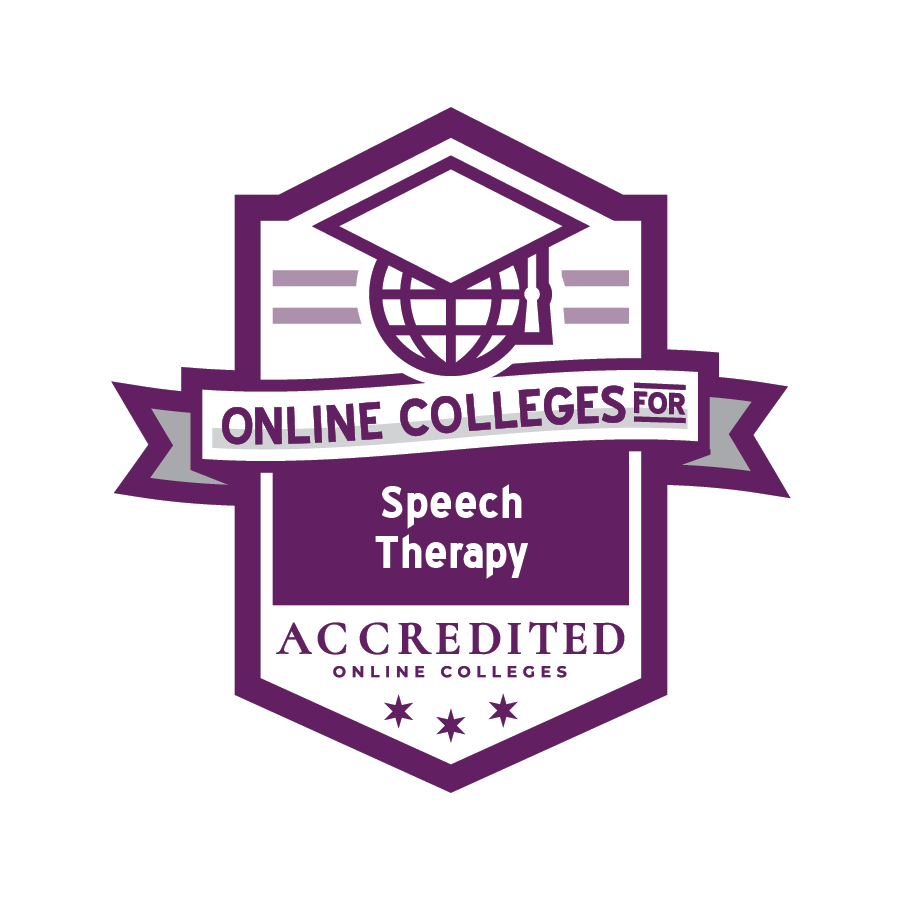 Accredited Online Colleges in Speech Therapy