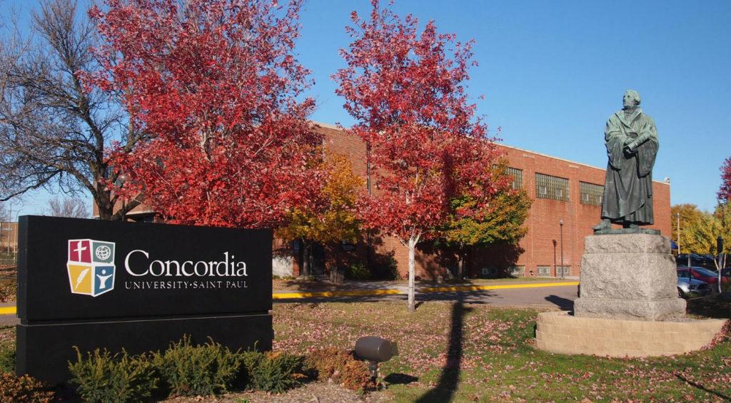 Concordia StPaul