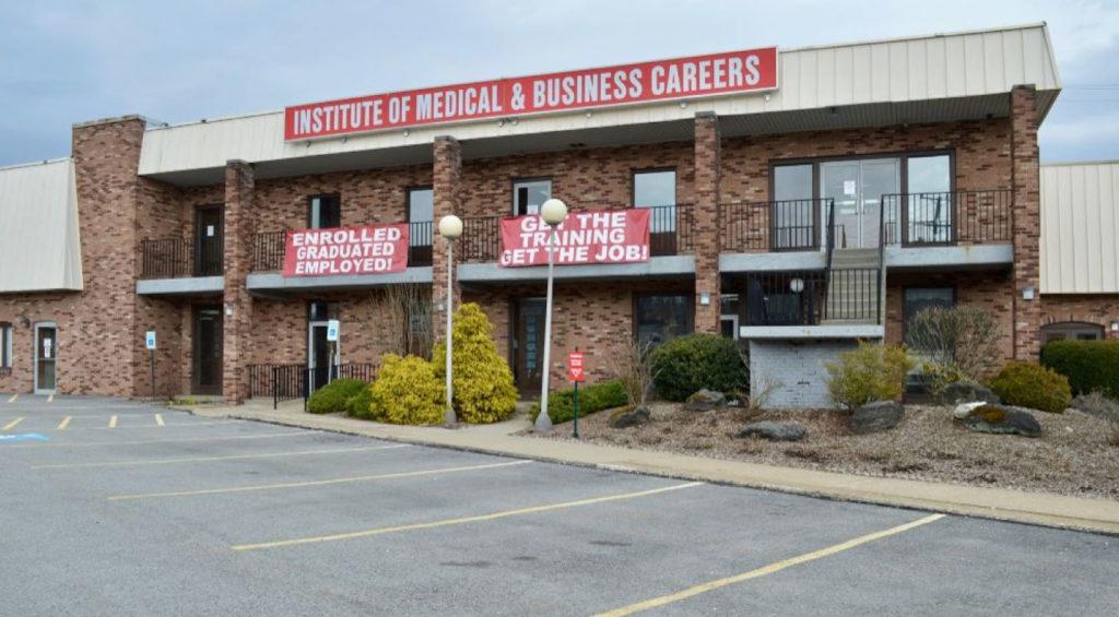 InstituteMedical BusinessCareers