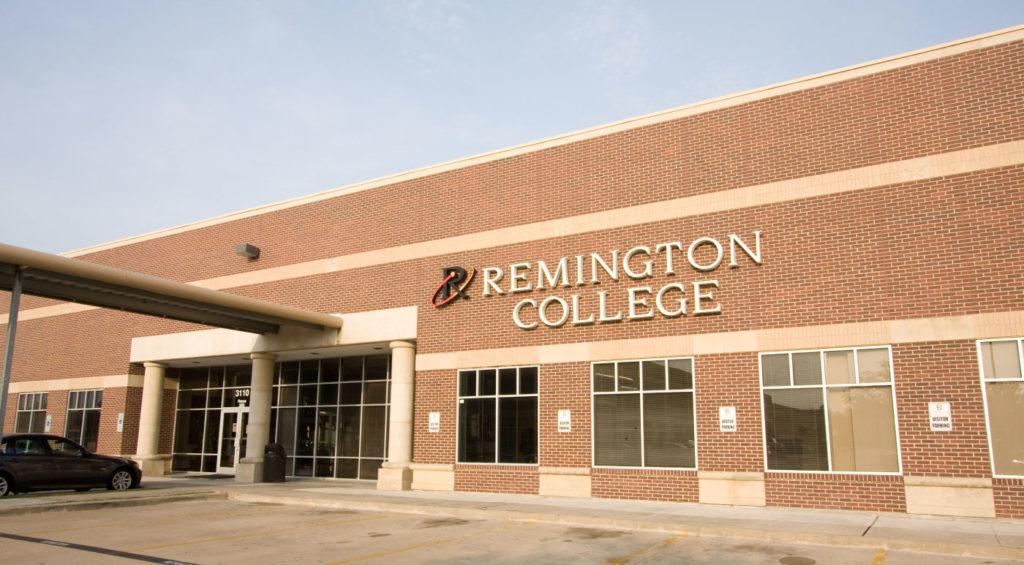 RemingtonCollege