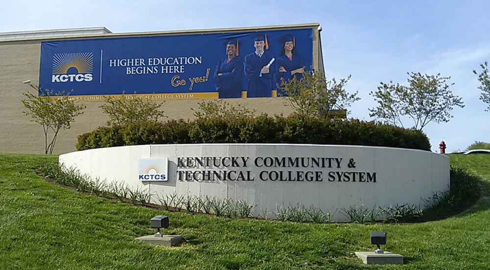 large KentuckyCommunityTech