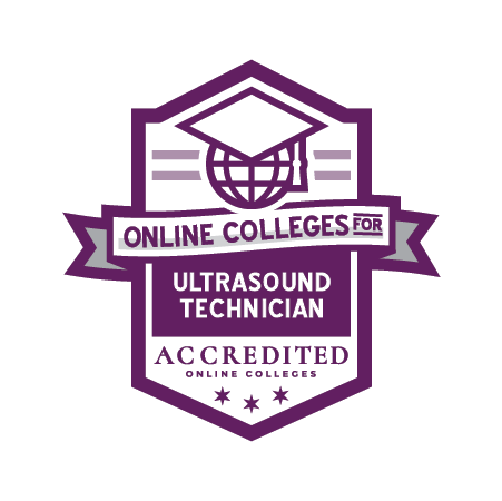 10 Accredited Online Colleges for Ultrasound Technicians