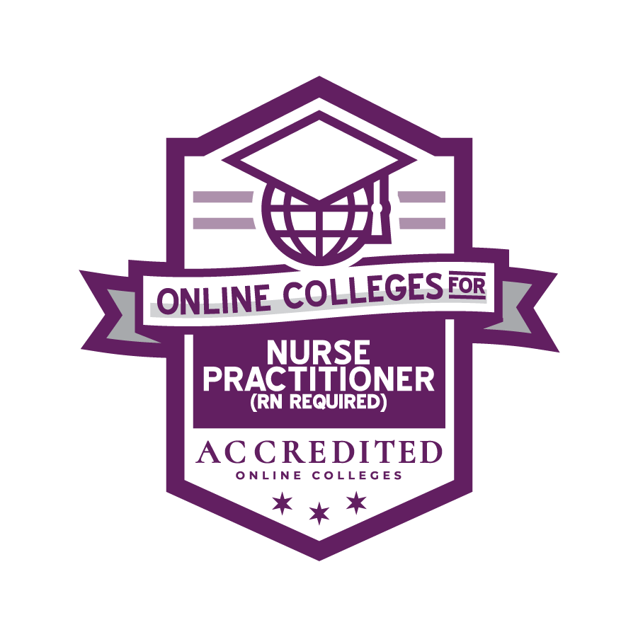 Best Online Colleges for Nurse Practitioner (RN Required)
