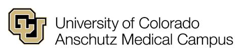 University of Colorado Medical