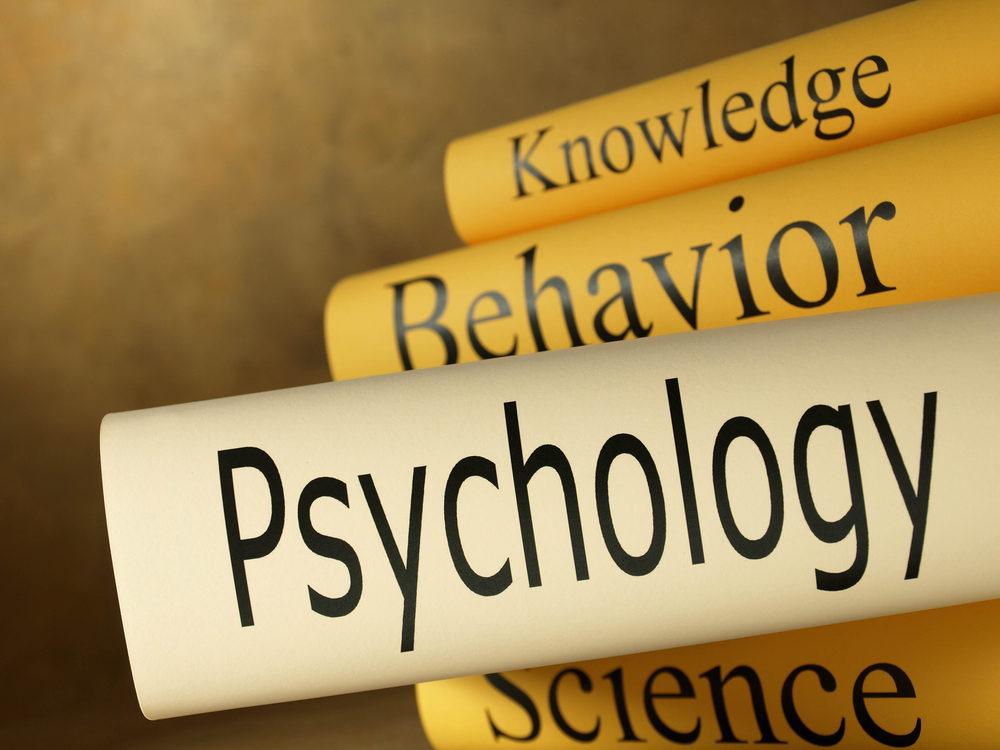 Online Master's in Behavioral Psychology